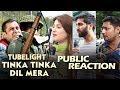 Salman ने जनता को रुलाया - Tinka Tinka Dil Mera Song - Tubelight
