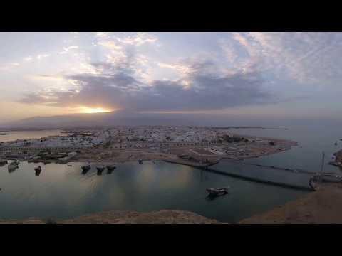 Watch Tower, Sur, Oman