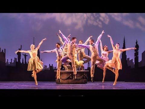 'Dance, Dance, Dance: Heartbeat!' at Hersheypark, Summer 2017 (HD)