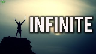 Infinite Mercy!
