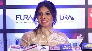 Kritika Kamra Interview At RJI Awards 2018