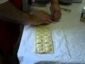 Easy Ravioli Making with a Ravioli attachment