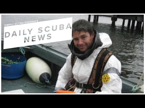 Daily Scuba News - Scuba Divers Mother Sues Over Sons Death