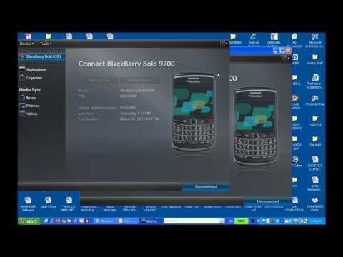 How to Transfer Photos from your BlackBerry