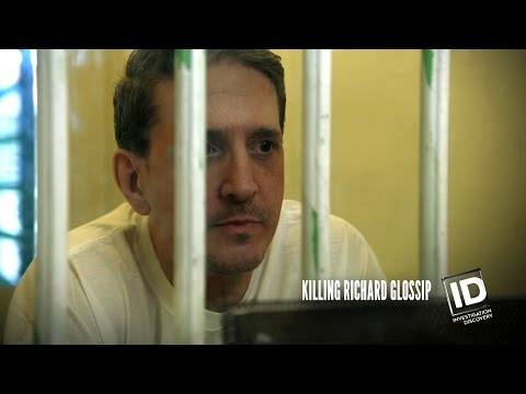 Killing Richard Glossip | Starts Mon. April 17th at 9/8c