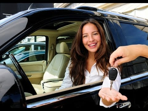 How To Get Your Driver's License EASILY! (Basics For Beginners)