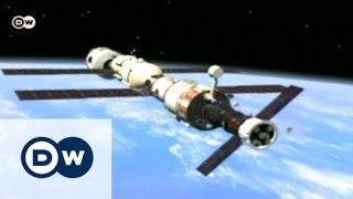 Future of the ISS: Russia to stay on board until 2024 | Tomorrow Today