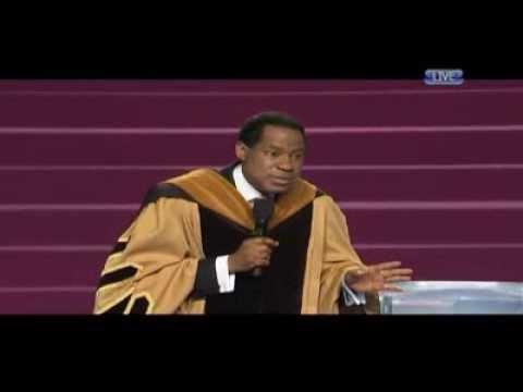 Beware of FAKE Pastor Chris social media accounts.