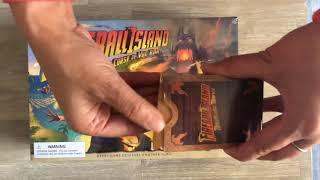 Fireball Island: Curse of Vul-Kar + Kisckstarter Extras