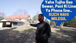 Canada Me 4 Crore Ka Ghar Le Liya But Jab Yeh Pata Chala Ki..