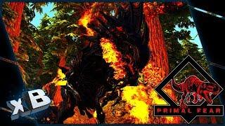 Queen Of The Demonics! :: Modded ARK: Valguero Primal :: E29