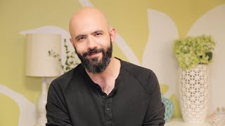 Backstage with Babish