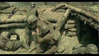 Cross of Iron - Russian Infantry Attack