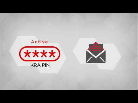 How To Activate Your Suspended KRA PIN