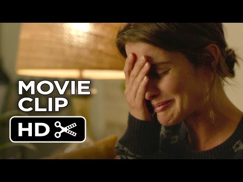 Unexpected Movie CLIP - Baby or Banana (2015) - Cobie Smulders Movie HD