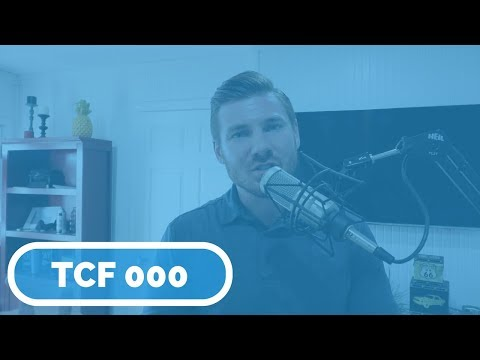 TCF 000 | Welcome to The Car Flip Show