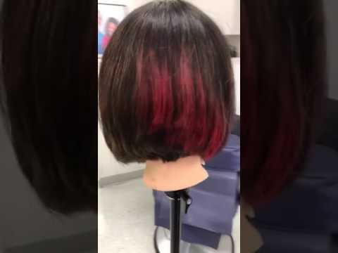 How to cut weave with clippers
