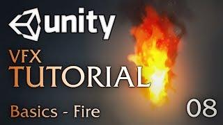 unity fire effect tutorial Videos - 9tube tv