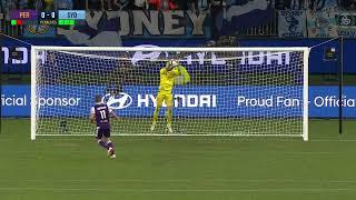 A-League 2018/19: Grand Final - Perth Glory v Sydney FC (Full Game)