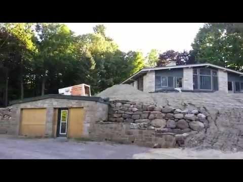 Amazing house with underground garage!!