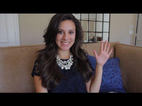 5 Sorority Recruitment Tips: How to Rush Like a Pro