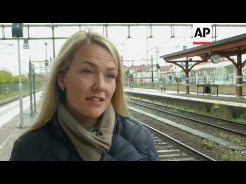 Swedish rail operator accepts microchip tickets