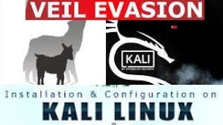How TO install Veil-framework in kali linux (2019) | fix all