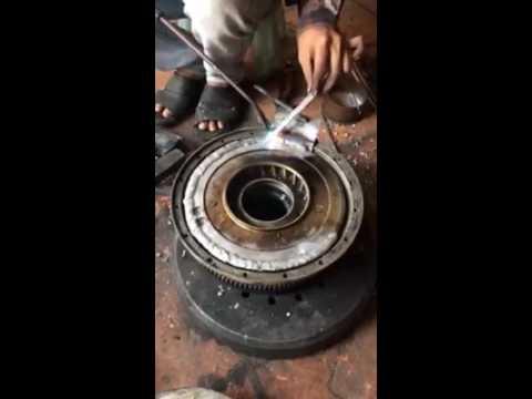 How to weld aluminum | weld aluminum using acetylene