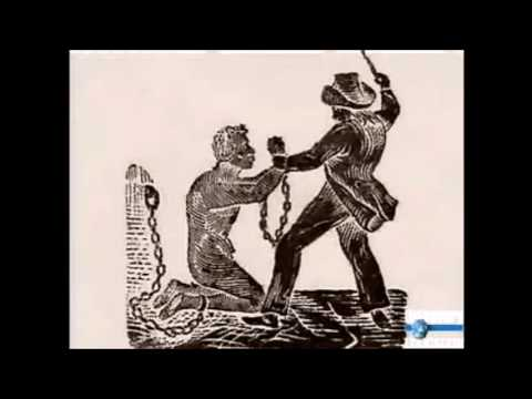 American History  Abolishing Slavery in America