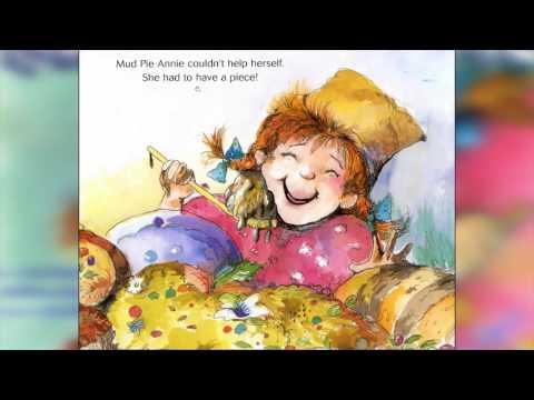 MUD PIE ANNIE ' Books Read Aloud at KidFunCo