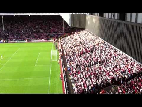 YWNWA Liverpool vs Blackpool
