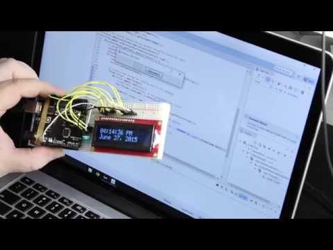 Send Data from a PC to an Arduino with Java