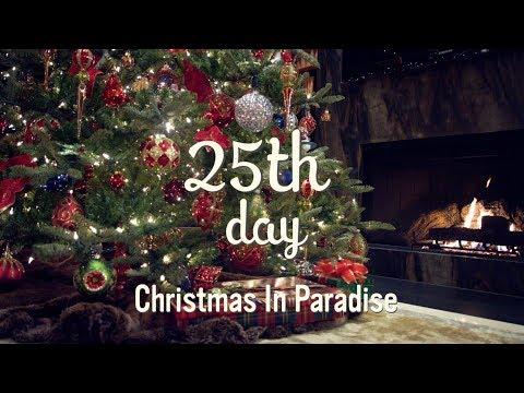 Christmas Decorating | La Jolla Christmas Home Tour | 25