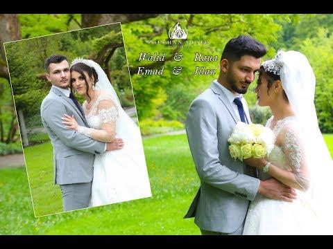 Xxx Mp4 Wedding Of Walid Amp Raua Emad Amp Jilan Koma Tarek Shexani Part 2 3gp Sex