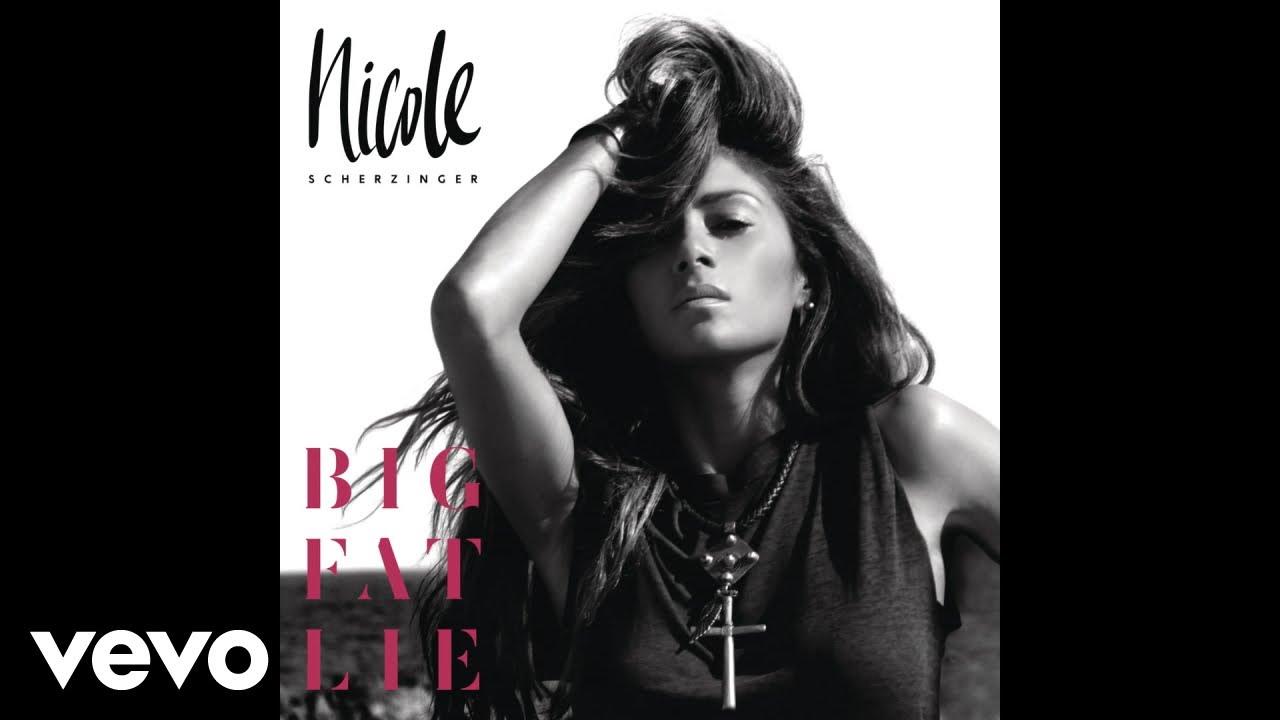 Nicole Scherzinger - Little Boy