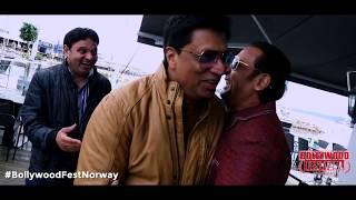 EXCLUSIVE Interview Of Gulshan Grover, Madhur Bhandarkar, Amit Khanna at Bollywood Festival Norway