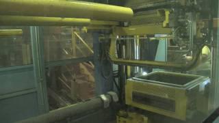 Benton Foundry Disa Production Process Short