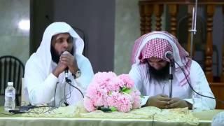 Surah Al-Noor 24/35 Nour 3la Nour - Sheikh Mansour Al Salimi
