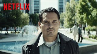 《滅絕入侵》 - 正式預告 - Netflix