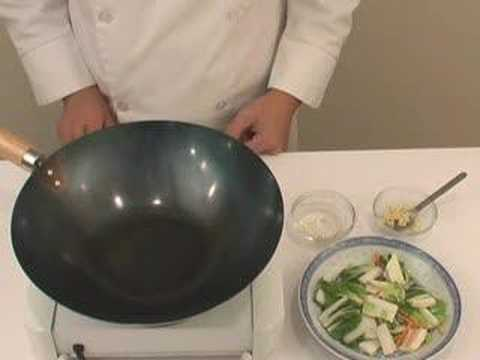 Cooking Chinese Food Bloopers 3