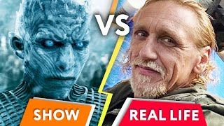 Download Actors Who Look Totally Different From Their GoT Characters |⭐ OSSA Radar Video