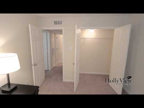 Holly View Apartments Houston,TX- The Darlington