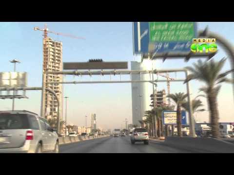 Saudi Arabia Car Sales Up 6% in 2013