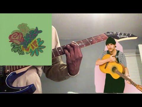 HALFNOISE- She Said (guitar cover)
