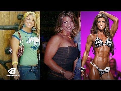 Xxx Mp4 Jen Jewell 39 S Fitness Model Transformation Lost 45 Lbs Amp 21 Bodyfat 3gp Sex
