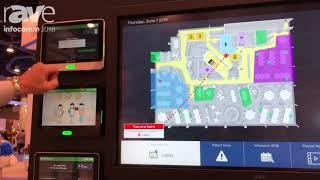 InfoComm 2018: Intevi Features Resource Management System