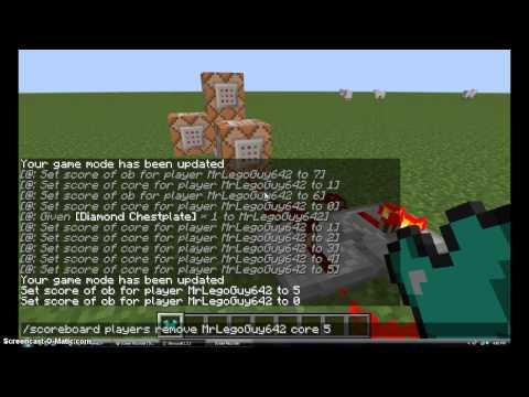 Op armour in vinilla minecraft 1.6.2-1.7.2