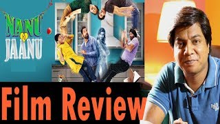Full Movie Review   Nanu ki Janu   Abhay Deol   Patralekha