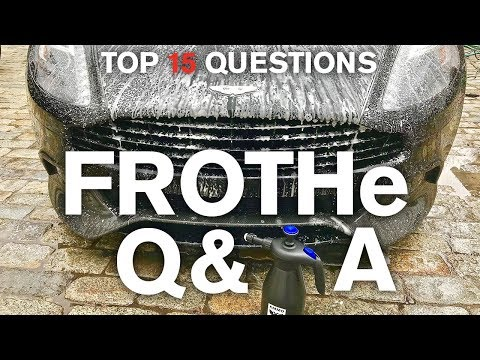How to Wash your Car with No Water: Q&A