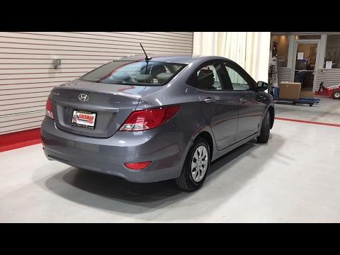 2015 Hyundai Accent Skokie, Chicago, Evanston, Glenview, Highland Park, IL J1365